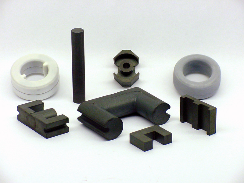 Electronic manufacturing, ferrite solutions