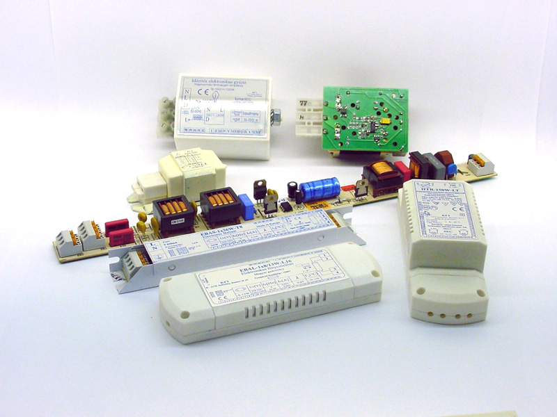 Electronic assembly, lighting solutions