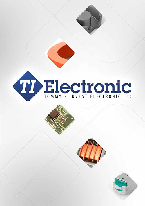 TI-Electronic Catalog