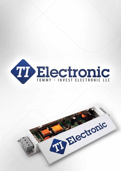 TI-Electronic Lighting Catalog