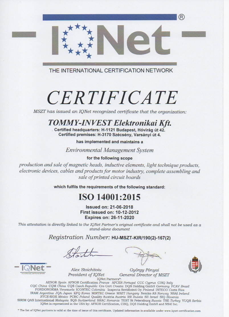 tie-iqnet-iso14001
